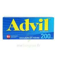 Advil 200 Mg Comprimés Enrobés Plq/3x10 (30) à Mérignac