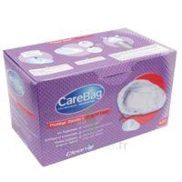 Carebag Sacs hygiéniques protège bassin boîte de 20 à Mérignac