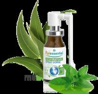 Puressentiel Respiratoire Spray Gorge Respiratoire - 15 Ml à Mérignac