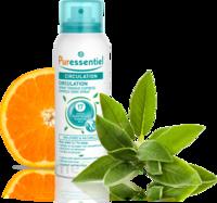 Puressentiel Circulation Spray Tonique Express Circulation - 100 Ml à Mérignac