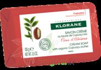 Klorane Savon Crème Au Beurre De Cupuaçu Et à La Fleur D'hibiscus à Mérignac