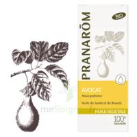 Pranarom Huile Végétale Bio Avocat à Mérignac
