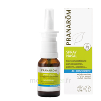 PRANAROM ALLERGOFORCE Spray nasal à Mérignac