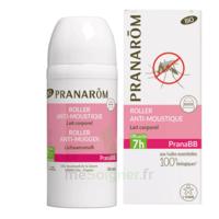 Pranabb Lait Corporel Anti-moustique à Mérignac