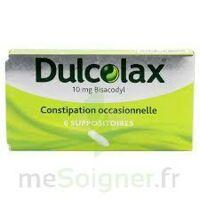 Dulcolax 10 Mg, Suppositoire à Mérignac