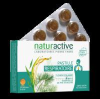 Naturactive Pastilles Respiratoires Aux Essences B/24 à Mérignac