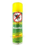 Abatout Laque Anti-mouches 335ml à Mérignac