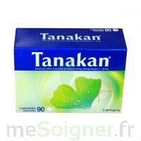Tanakan 40 Mg/ml, Solution Buvable Fl/90ml à Mérignac