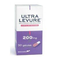 Ultra-levure 200 Mg Gélules Fl/30 à Mérignac