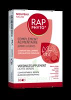 Rap Phyto Complément Alimentaire Gélules B/30 à Mérignac