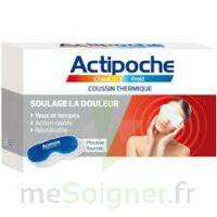 Actipoche Masque Thermique Yeux Et Tempes B/1 à Mérignac