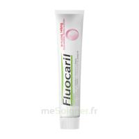 Fluocaril Bi-Fluoré 145 mg Pâte dentifrice dents sensibles 75ml à Mérignac