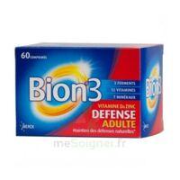 Bion 3 Défense Adulte Comprimés B/60 à Mérignac
