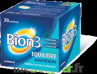 Bion 3 Equilibre Magnésium Comprimés B/30 à Mérignac