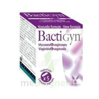 Bactigyn, Boite De 5 à Mérignac