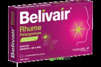 Belivair Rhume Pelargonium Comprimés pelliculés Plq/15 à Mérignac