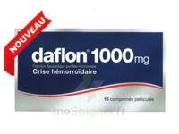 Daflon 1000 Mg Comprimés Pelliculés Plq/18 à Mérignac
