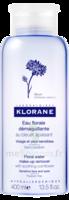 Klorane Soins Des Yeux Au Bleuet Eau Florale Démaquillante 400ml à Mérignac