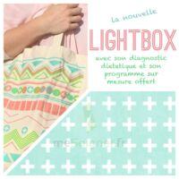 La nouvelle Lightbox