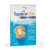 Tegaderm + Pad, 9 Cm X 15 Cm , Bt 5 à Mérignac