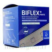 Biflex 16 Pratic Bande Contention Légère Chair 10cmx3m à Mérignac