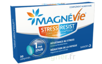 Magnevie Stress Resist Comprimés B/30 à Mérignac