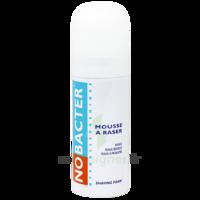 Nobacter Mousse à Raser Peau Sensible 150ml à Mérignac