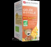 Forte Pharma Gelée Royale Bio Sirop Junior Fl/150ml à Mérignac