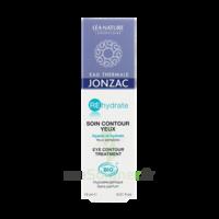 Jonzac Eau Thermale REhydrate Crème soin contour yeux 15ml à Mérignac