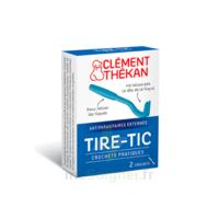 Clément Thékan Tire Tic Crochet B/2 à Mérignac