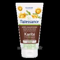 Natessance Karité Baume Après-shampooing 150ml à Mérignac