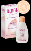 Lactacyd Femina Soin Intime Emulsion Hygiène Intime 2*400ml à Mérignac