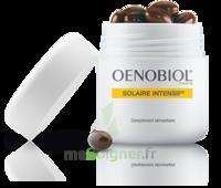 Oenobiol Solaire Intensif Caps Peau Normale Pot/30 à Mérignac