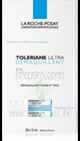 Toleriane Solution Démaquillante Yeux 2*30 Unidoses/5ml à Mérignac