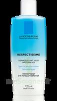 Respectissime Lotion waterproof démaquillant yeux 125ml à Mérignac