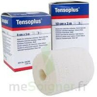 TENSOPLUS Bande cohésive blanc 8cmx3m à Mérignac