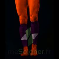 Cizeta Performance Mollet compression zone orange T3 à Mérignac