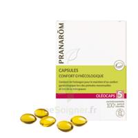 Oléocaps 5 Caps Cycle Menstruel Bio B/30 à Mérignac