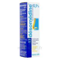 Desomedine 0,1 % S Pulv Nas En Flacon Spray/10ml à Mérignac