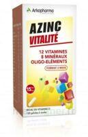Azinc Forme et Vitalité Gélules dès 15 ans Fl/120 à Mérignac