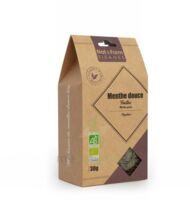 Nat&Form Tisane Menthe douce Bio Tisane B/30g à Mérignac