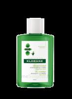 Klorane Shampoing Traitant Séborégulateur à L'extrait D'ortie 75ml à Mérignac