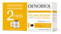 Oenobiol Solaire Intensif Caps Peau Normale 2*pot/30 à Mérignac