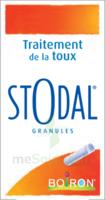 Boiron Stodal Granules Tubes/2 à Mérignac