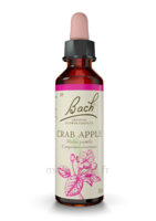 Fleurs De Bach® Original Crab Apple - 20 Ml à Mérignac