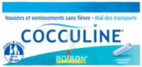 Boiron Cocculine Granules En Récipient Unidose Doses/6 à Mérignac