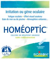 Boiron Homéoptic Collyre unidose à Mérignac