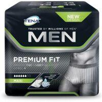 Tena Men Premium Fit Protection Urinaire Niveau 4 L Sachet/10 à Mérignac