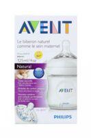 Avent Natural Biberon 125 ml 0 Mois et + à Mérignac