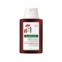 Klorane Quinine + Edelweiss Bio Shampooing 200ml à Mérignac